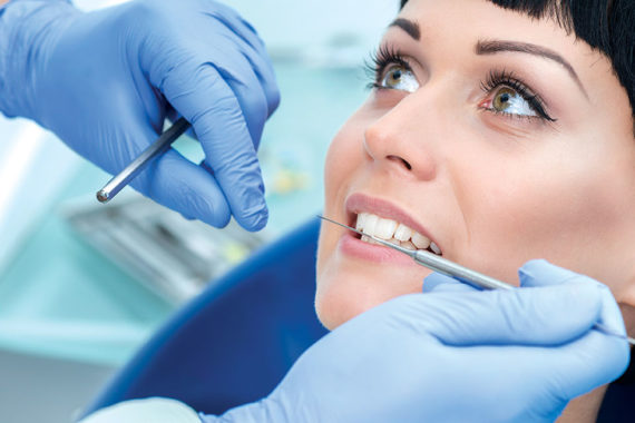 General Dentistry: Most Common Oral Health Issues