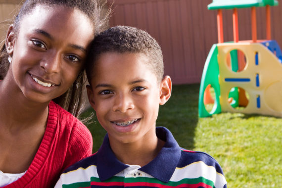 At What Age Should Your Child Get Braces from Parkcrest Dental Group?