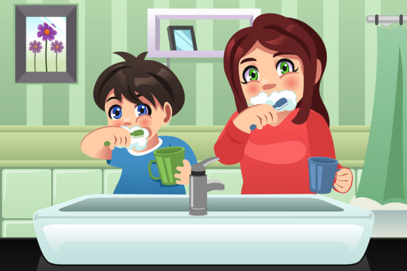 Encourage Your Kids to Brush with These Pediatric Dentistry Tips