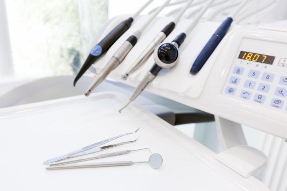 Parkcrest Dental Group & Modern Dental Tech