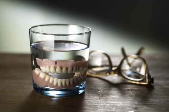 The Parkcrest Dental Group & Historical Oral Hygiene