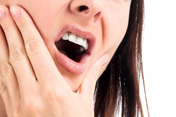 Managing Pain After Wisdom Teeth Removal