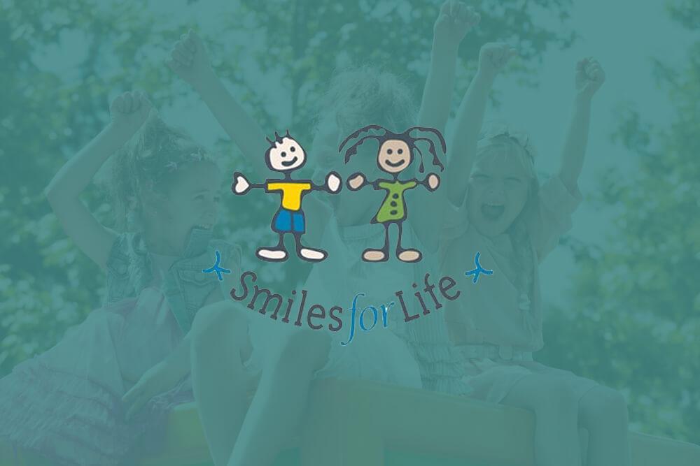 Smiles for Life - Parkcrest Dental Group.