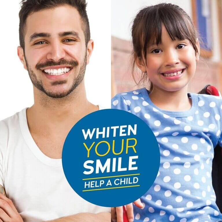 Whiten Your Smile - Parkcrest Dental Group.