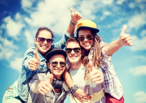 pediatric dentistry for happy teens