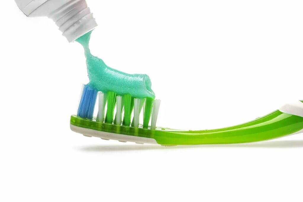 Parkcrest Dental Group Suggests Toothpaste with Fluoride