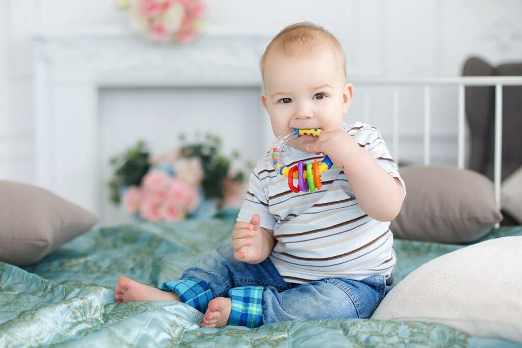 Pediatric Dentistry Tips for Teething