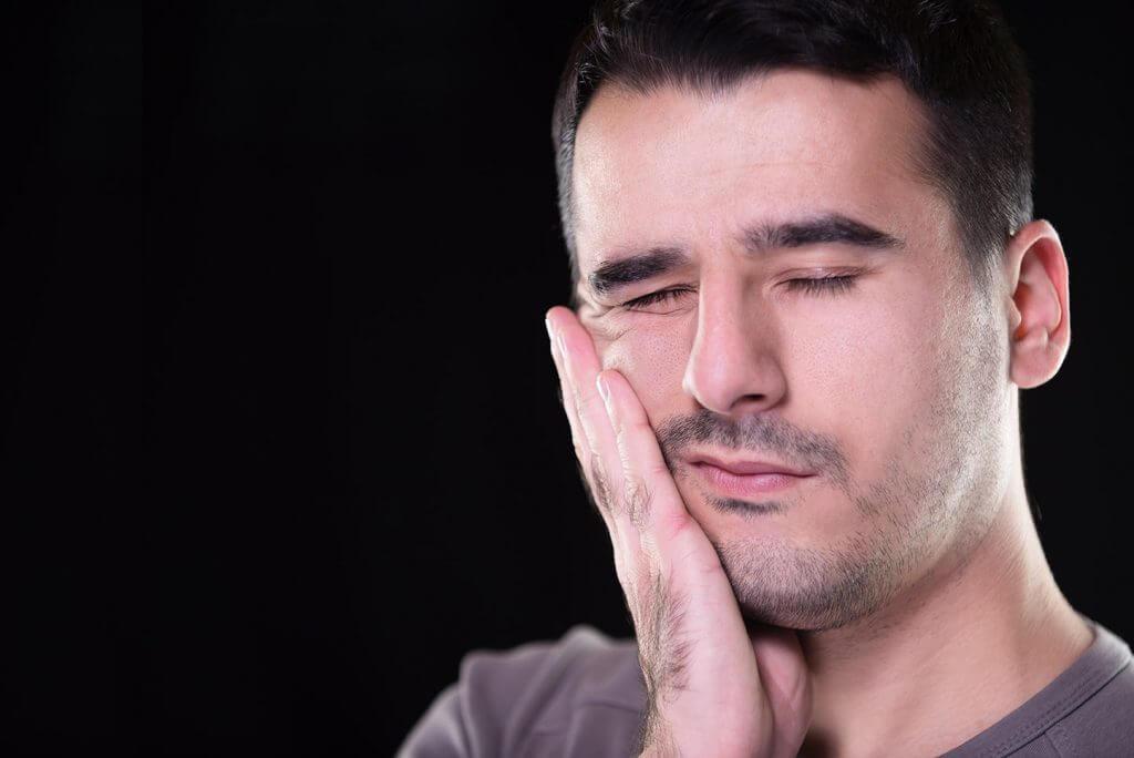 Wisdom Teeth Removal May Cause Dry Sockets