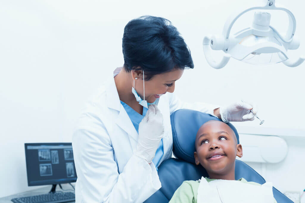 Pediatric Dentistry Is All About the Children