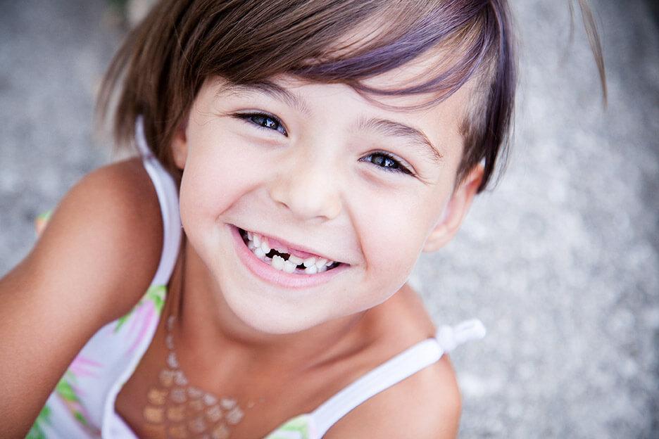 Pediatric Dentistry Pulling Teeth
