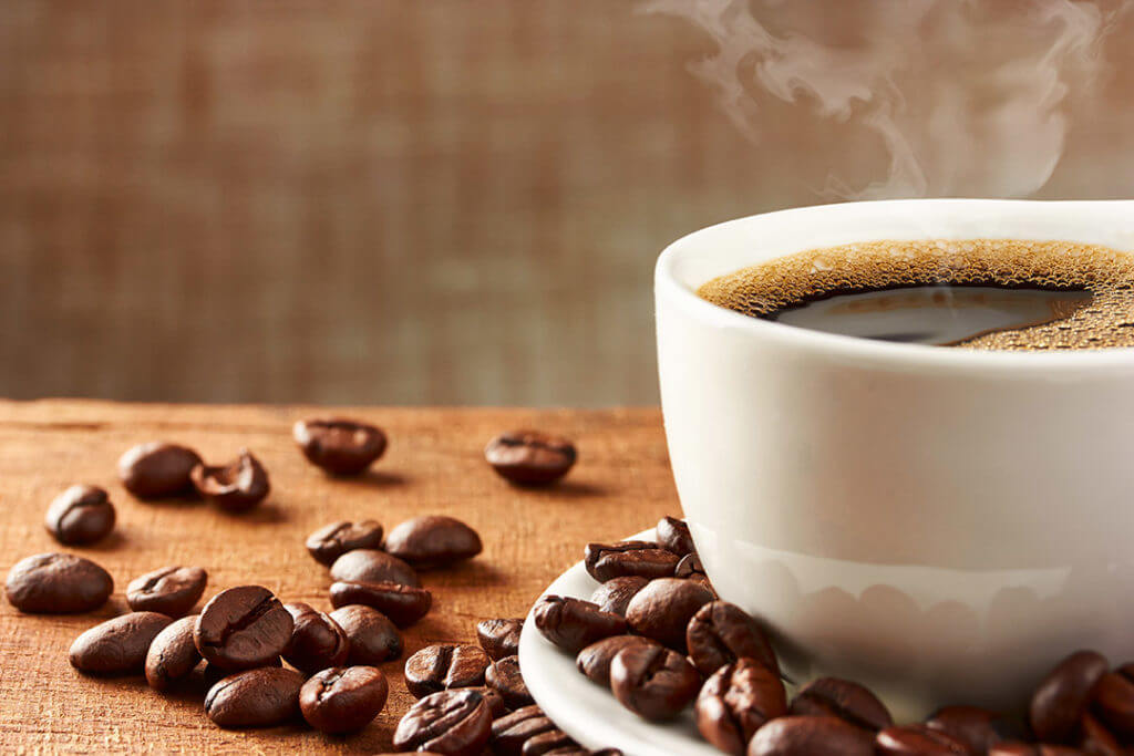 Teeth Whitening & Coffee