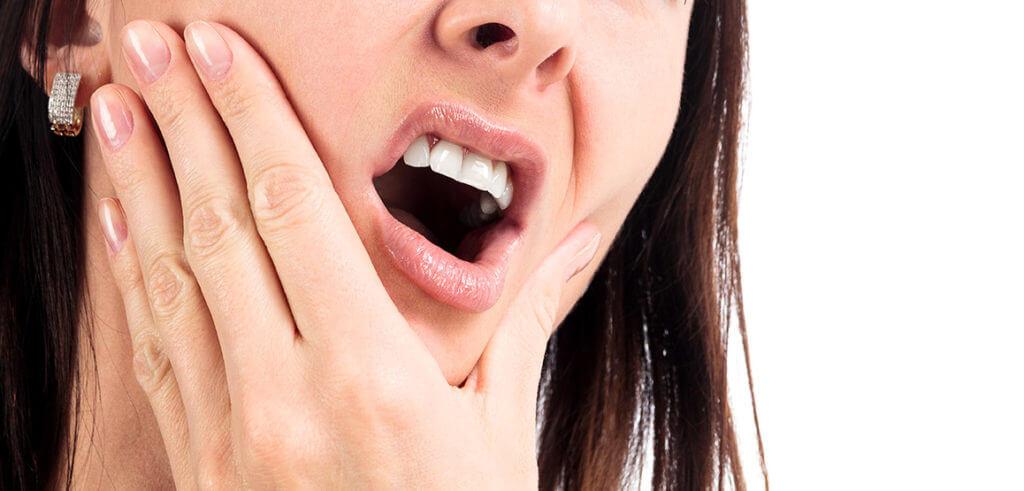 Wisdom Teeth Removal Pain