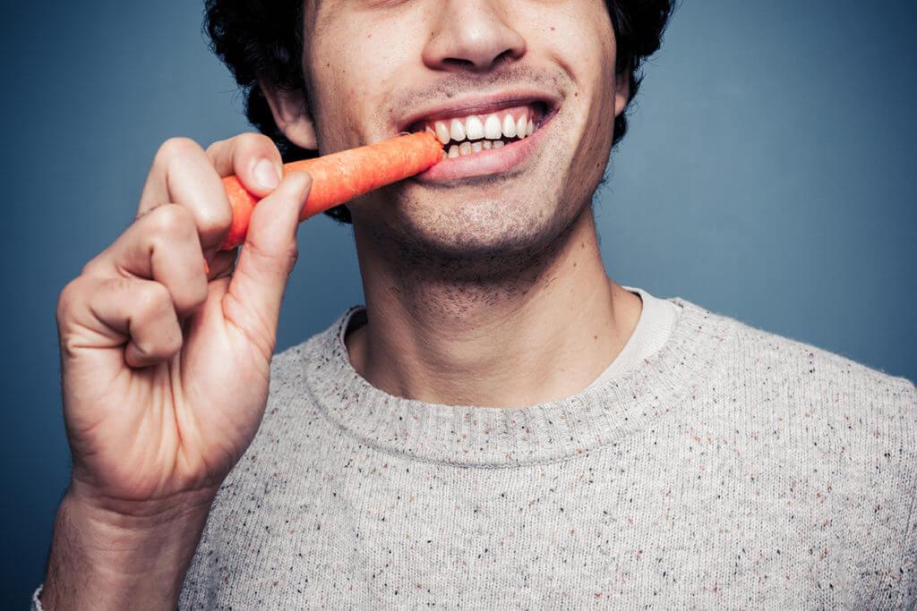 Parkcrest Dental Group Foods Good for your Teeth