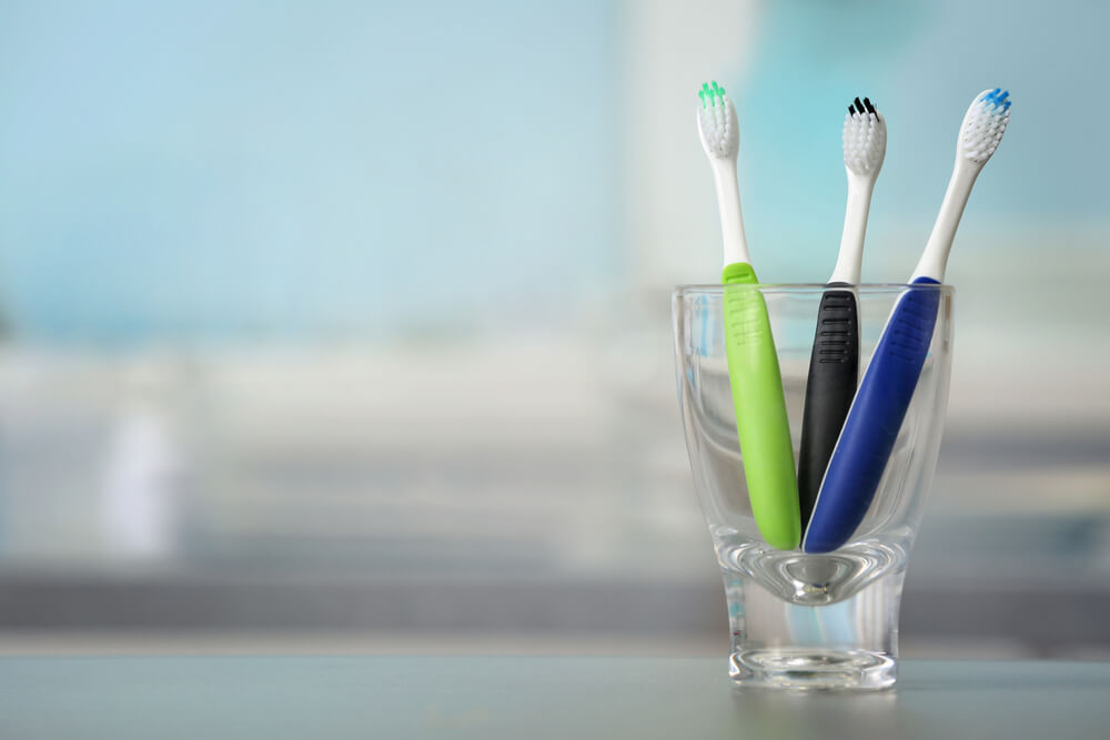 Parkcrest Dental Group explains toothbrush types