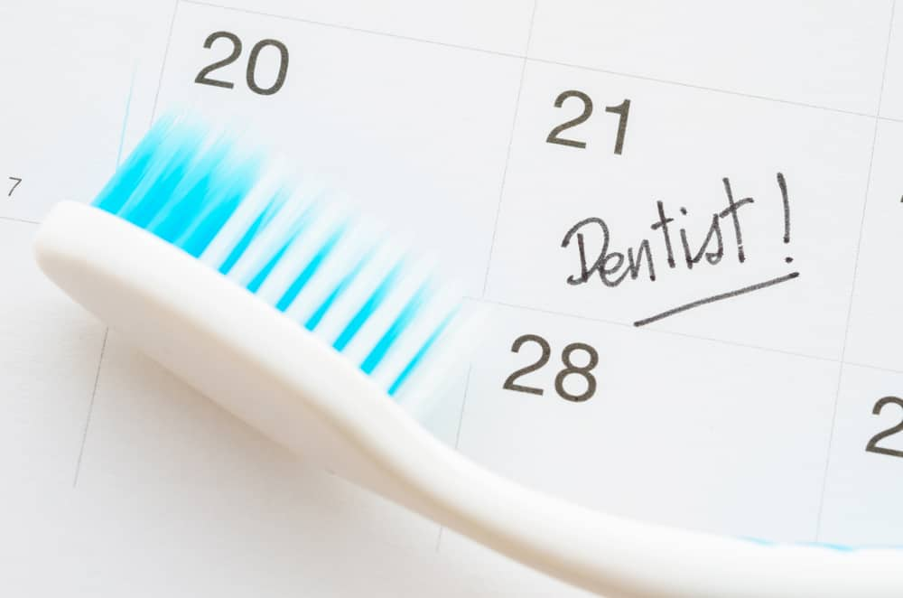 dental appointment calendar parkcrest dental group