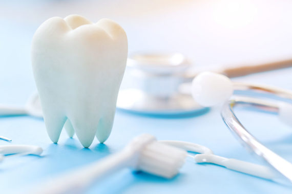 Parkcrest Dental Group: Home Dental Cleaning Systems