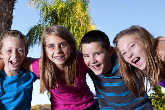 Dr. Harrison: Back to School Advice for Healthy Braces