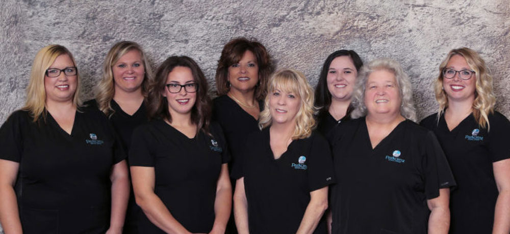 Parkcrest Dental Assistant Team - Group Photo
