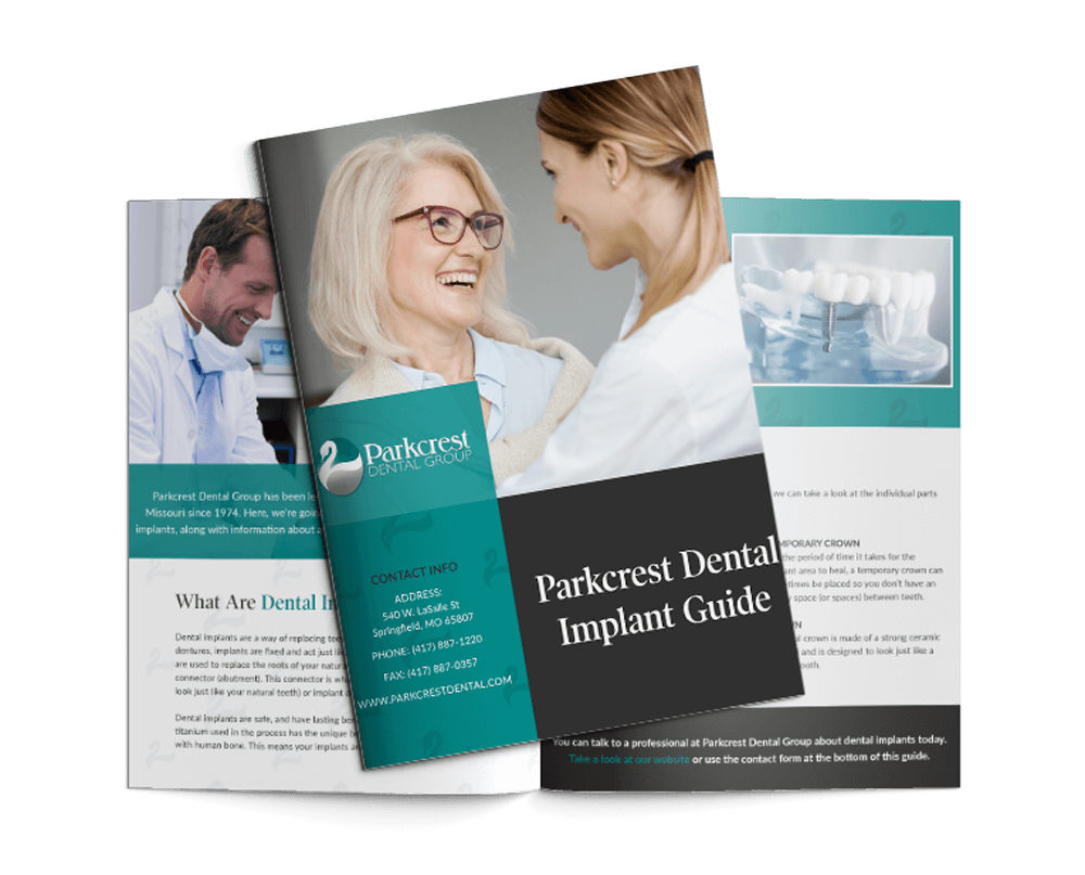 Parkcrest Dental Implant Guide