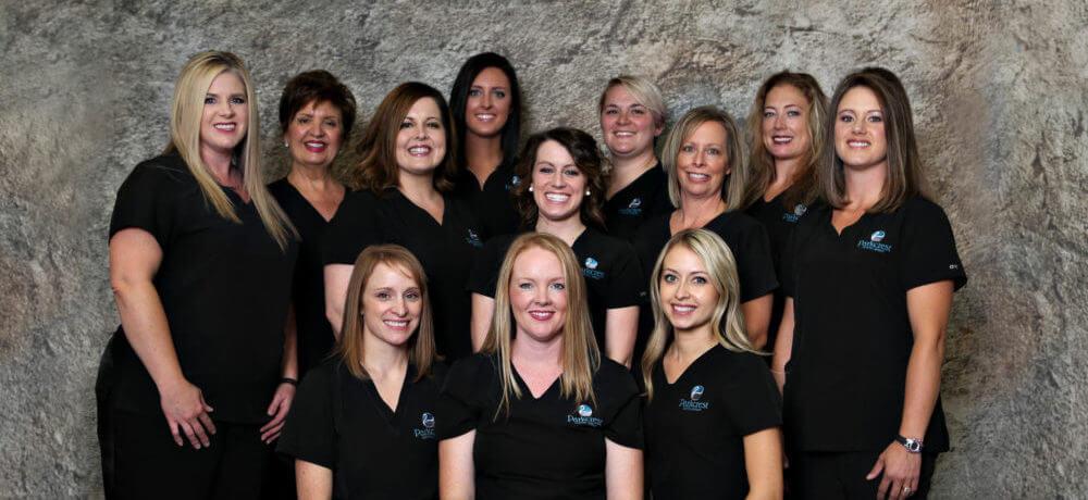 Parkcrest Dental Hygienists Team