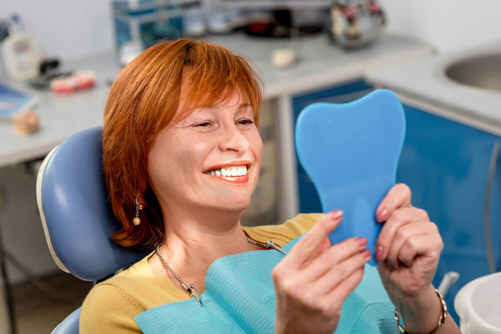Parkcrest Dental Group Dental Implants Recovery